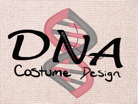 DNA Costume Design